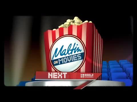 Reelz | Maltin On Movies Promo
