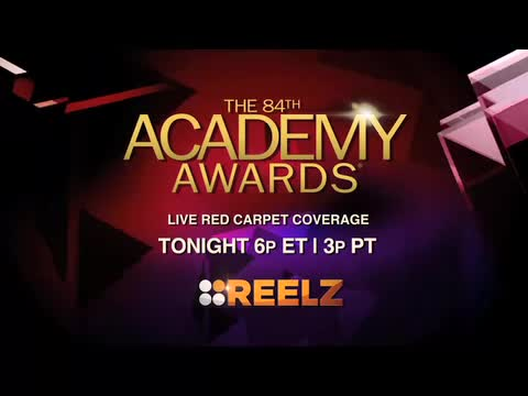 Reelz | Academy Awards Promo