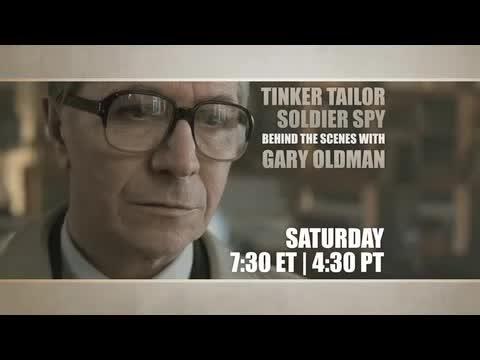 Reelz | Tinker Tailor Soldier Spy Promo