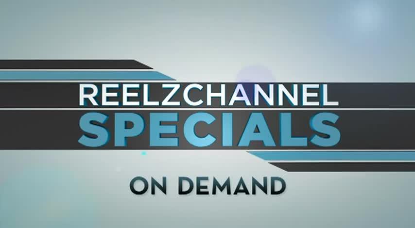 Reelz | On Demand Promo