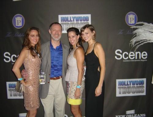 Scene Magazine | A Film Fest Affair
