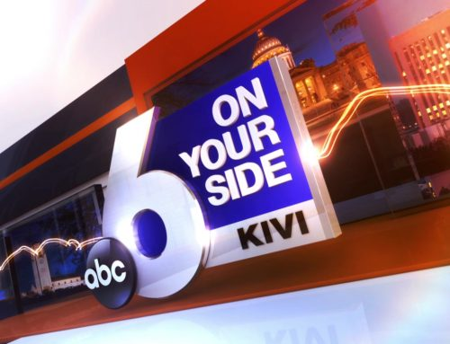 KIVI TV | Boise, ID – News Open