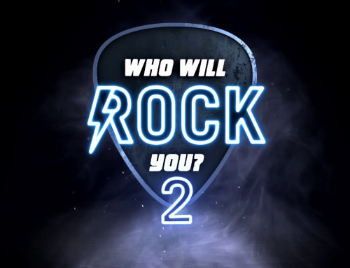 Who Will Rock You | Season 2 Promo