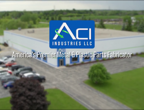 ACI Industries | Promotional Video