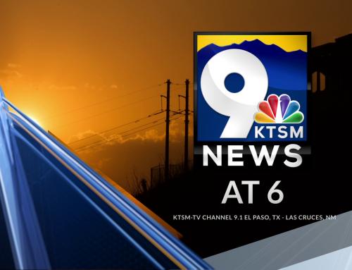 KTSM TV | El Paso, TX – News Open